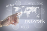 Cloud computing risks